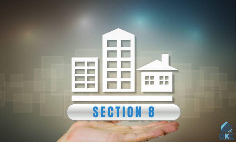 Section 8 Housing Voucher