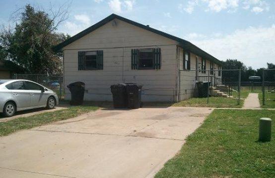 4714 S. Youngs Blvd Oklahoma City, OK 73119