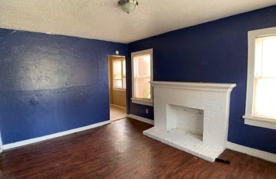 1412 Northwest 11th Street #B – 1 Oklahoma City, OK 73106