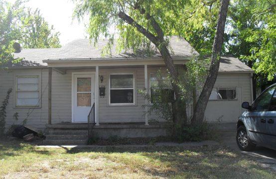 1304 NW 99th St. Oklahoma City, OK 73114