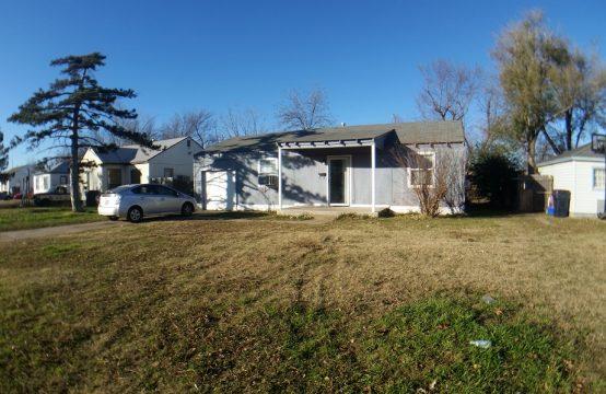 1513 S. Rancho Dr. Oklahoma City, OK 73119