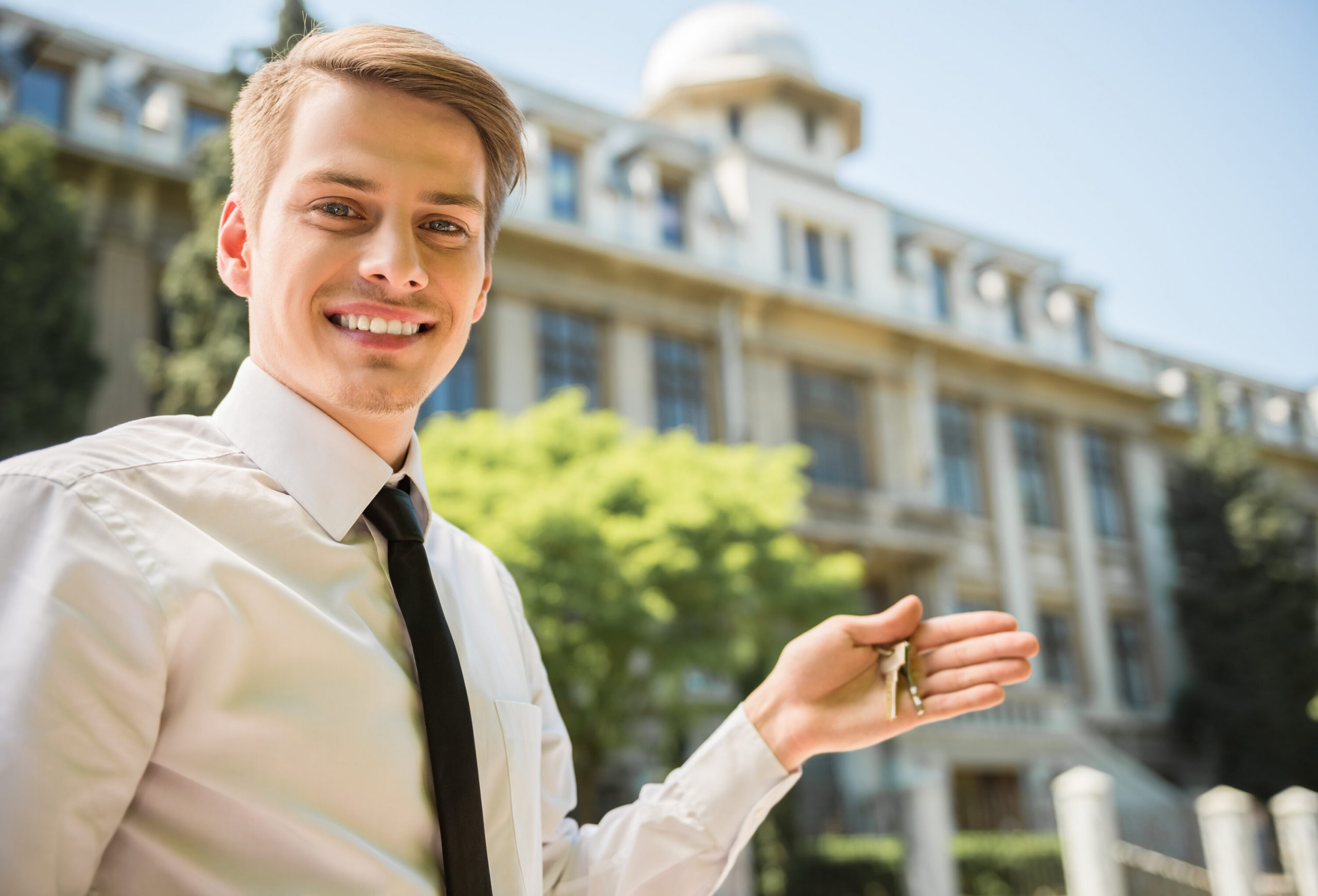 What is The Process in Getting Approved for a Property
