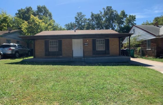 2048 Northeast 18th Street Oklahoma City, OK 73111