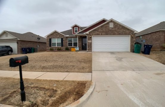 11704 Northwest 134th Street, Piedmont, OK 73078