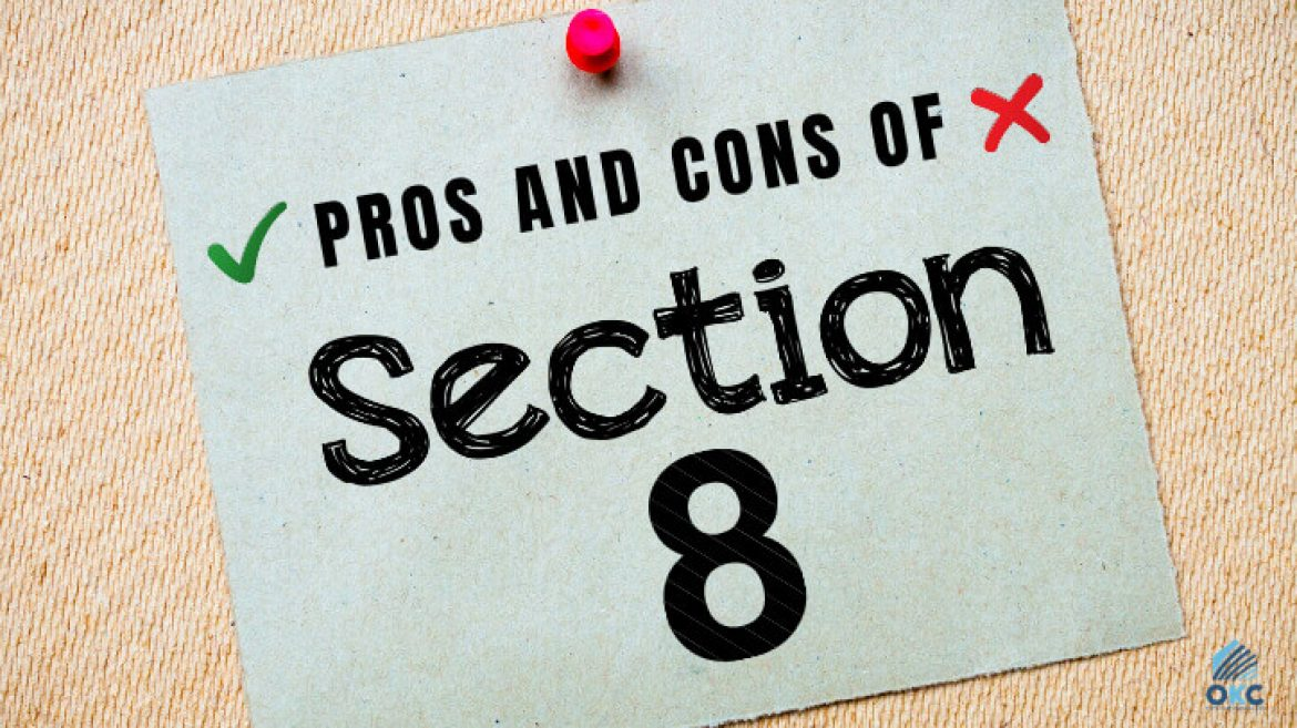 Pros and Cons of Section 8