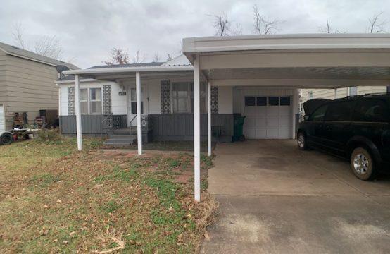 1432 Northwest 94th Street Oklahoma City, OK 73114