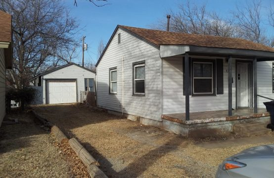 929 NW 99 Oklahoma City, OK 73114
